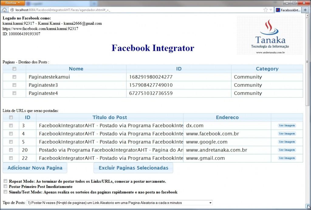 FacebookIntegrator_PrintScreen5