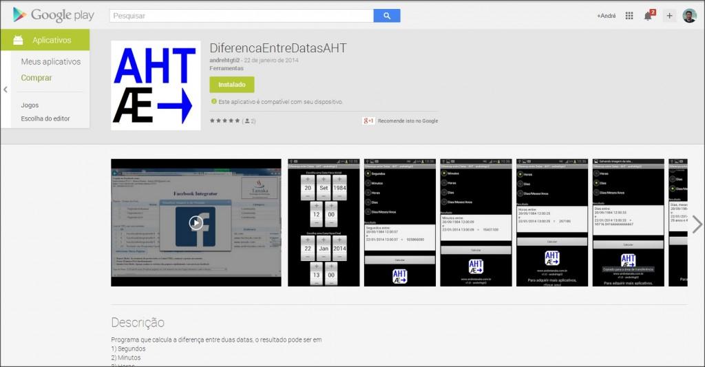 DiferencaEntreDatasAHT_GooglePlay