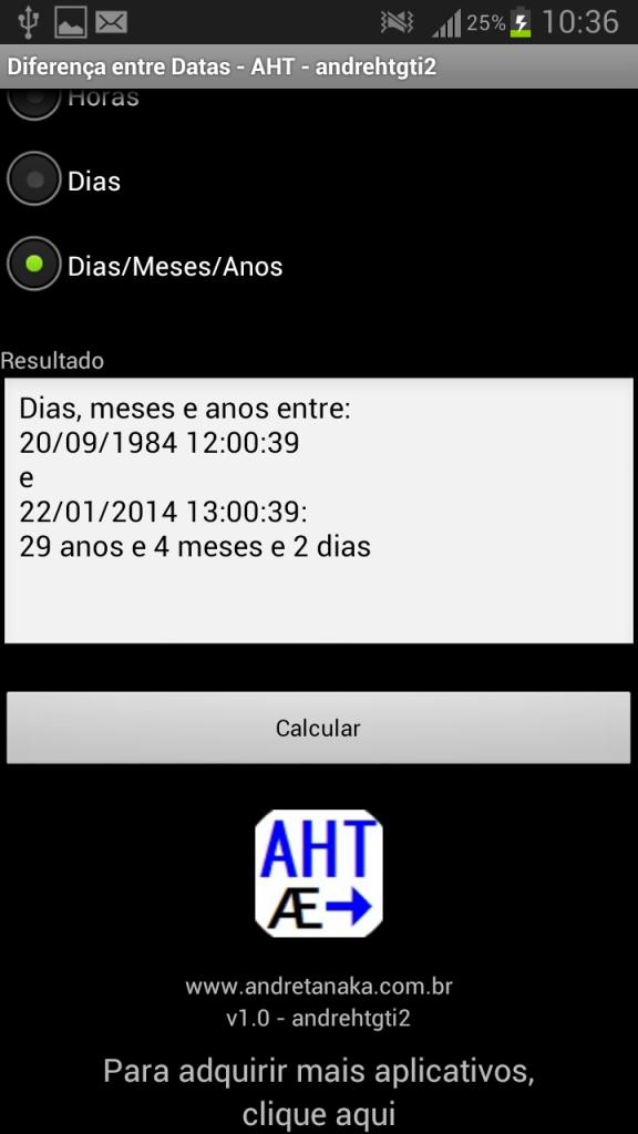 DiferencaEntreDatasAHT_Screenshot_2