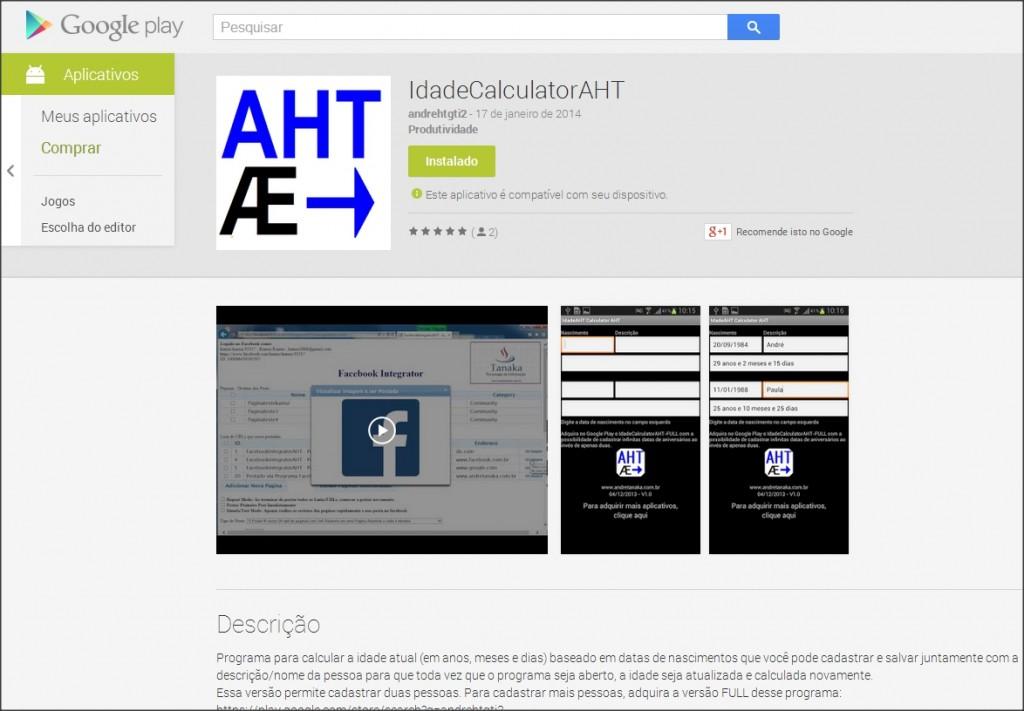 IdadeCalculatorAHT_GooglePlay